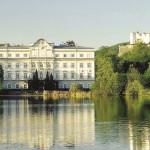 Schloss-Leopolskron Lizenzierungsseminar Birkman