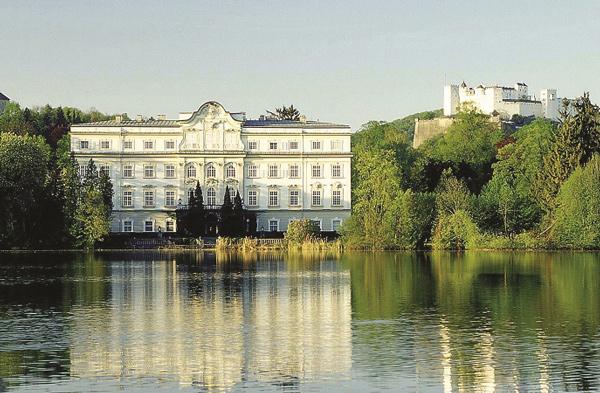 Schloss-Leopolskron